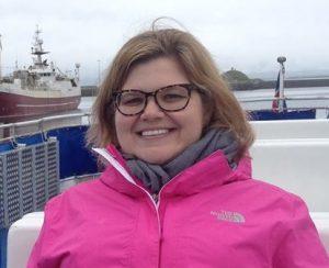Julie Thibodaux – Grant Coordinator